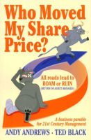 Who Moved My Share Price?